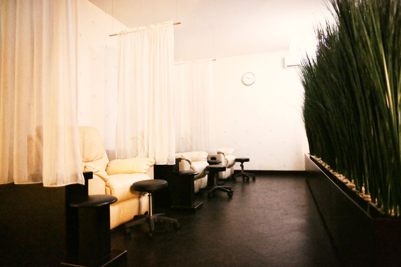 The Spa Secret Batam | Spa Treatments | Spa & Massage | Best Spa in